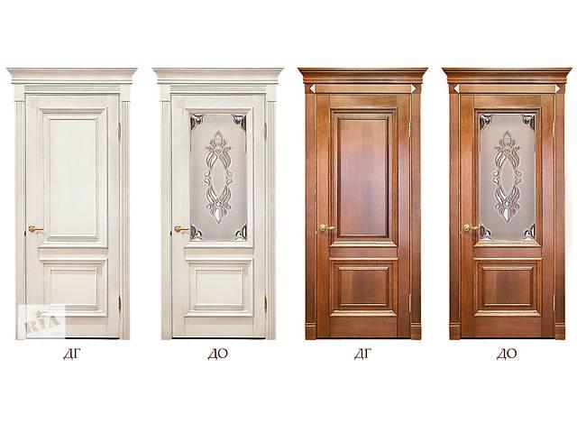 двери деревянные под заказ- объявление о продаже  в Одессе