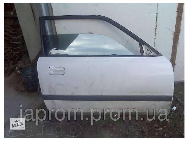 бу Двери  для Mazda 626 GD cupe в Киеве