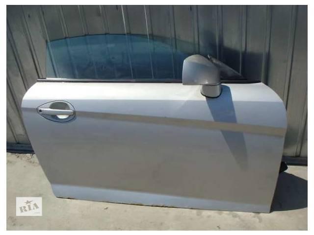 продам Двери hyundai coupe - tiburon 03-09 бу в Днепре (Днепропетровск)