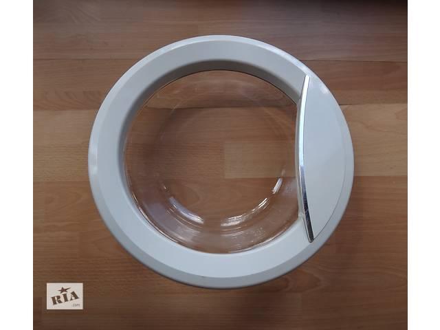 продам Двери люк стиральной машины Samsung S821 (оригинал) комплект бу в Киеве