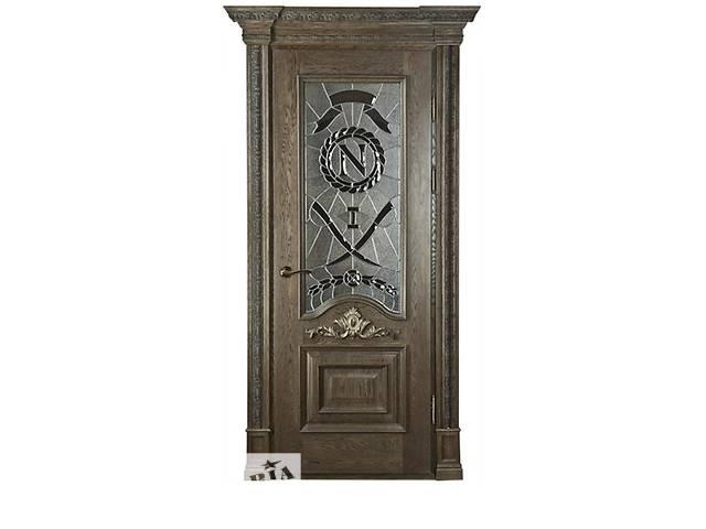 Двери межкомнатные из массива- объявление о продаже  в Одессе