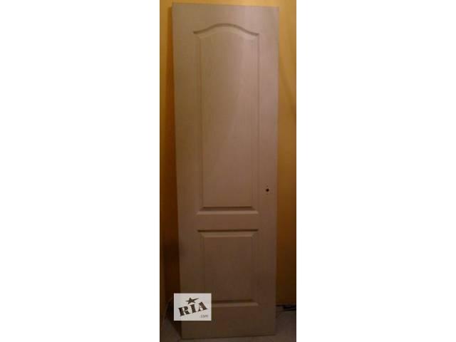 бу Двери межкомнатные в Киеве