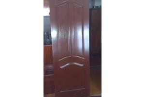 Новые Деревянные двери Укрбут