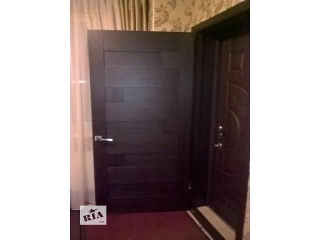 купить бу Двери межкомнатные в Сумах