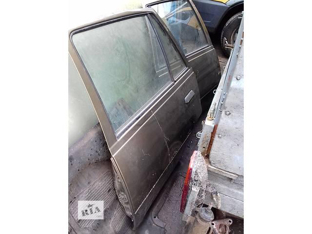 Дверь  на Opel Kadett- объявление о продаже  в Киеве