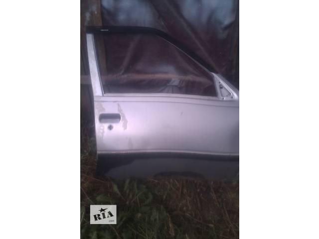 продам  Двери Opel Kadett бу в Макарове