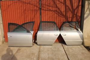 б/у Двери передние Audi A6 Avant