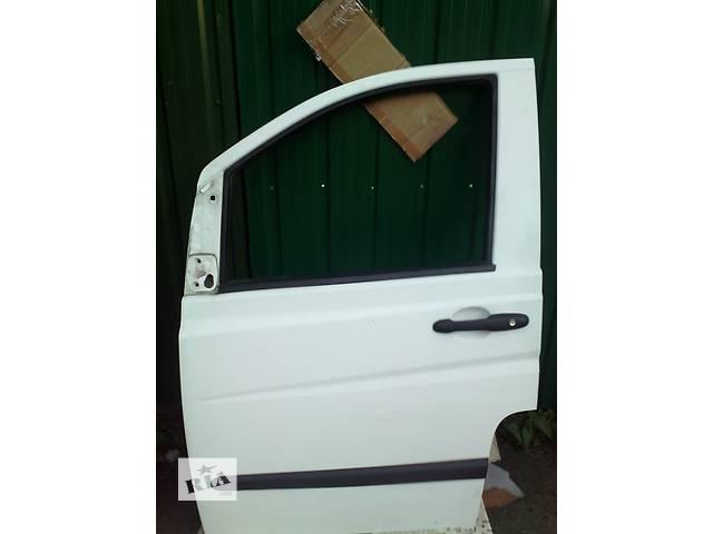 продам Двери передние боковые задние Mercedes Vito 639 бу в Маневичах