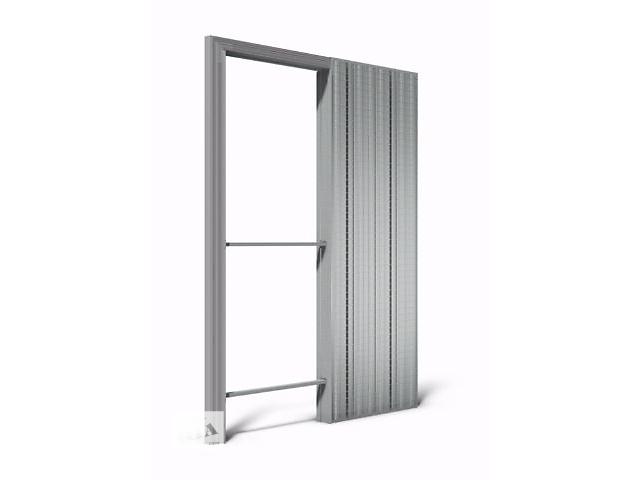 продам Двери раздвижные- без наличника бу в Львове