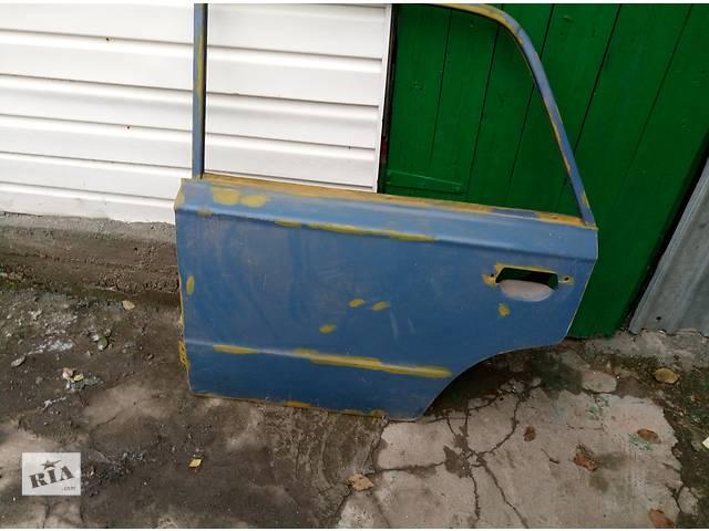 продам Двери ваз левая задняя бу в Кропивницком (Кировоград)
