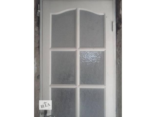 купить бу Двери в Запорожье