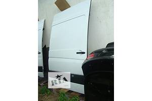 Дверь боковая сдвижная Mercedes Sprinter