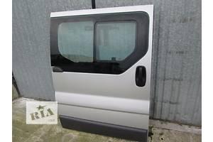 Дверь боковая сдвижная Renault Trafic