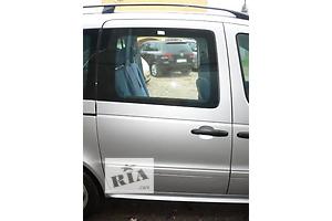 Дверь боковая сдвижная Mercedes Vaneo