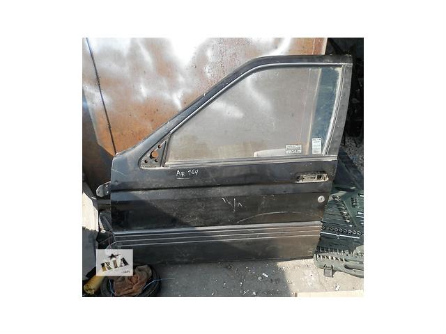 бу Двери/багажник и компоненты Дверь передняя Alfa Romeo 164 в Хусте