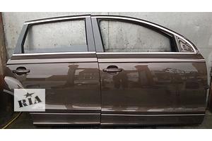 Дверь задняя Audi Q7