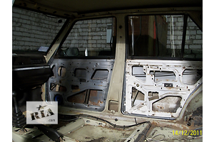 б/у Дверь передняя Fiat Regata