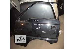 б/у Дверь передняя Hyundai H 100 груз.