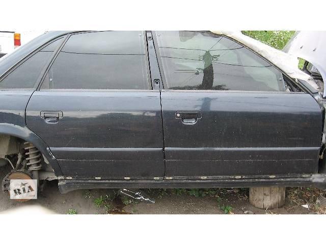 купить бу Двери/багажник и компоненты Дверь передняя Легковой Audi A6 1996 в Запорожье