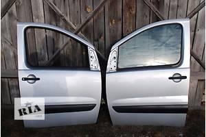 Дверь передняя Fiat Scudo
