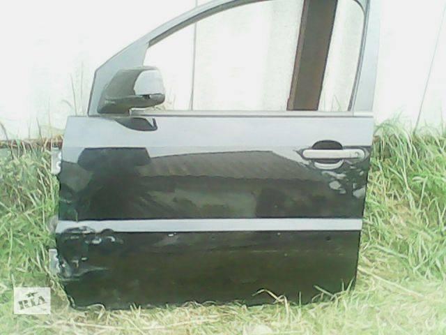 купить бу Двери/багажник и компоненты Дверь передняя Легковой Ford Fusion 2008  в Харькове