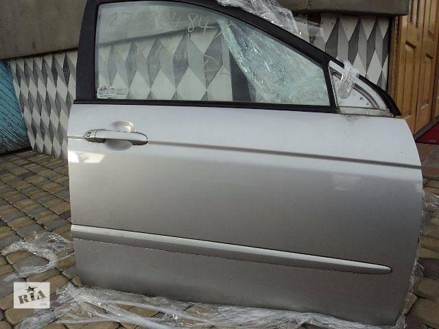 продам Двери/багажник и компоненты Дверь передняя Легковой Kia Cerato бу в Львове