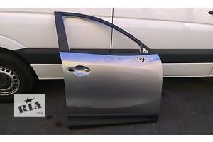 Двери передние Mazda CX-5