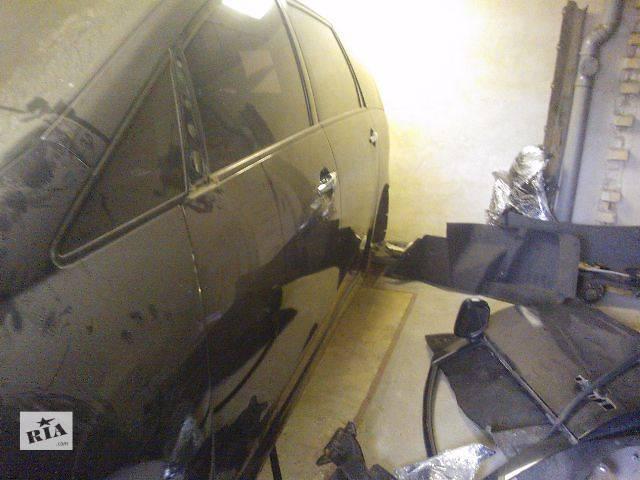 бу Двери/багажник и компоненты Дверь передняя Легковой Mitsubishi Grandis Минивен 2008 в Киеве