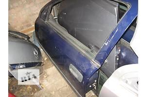 Двери передние Opel Astra G