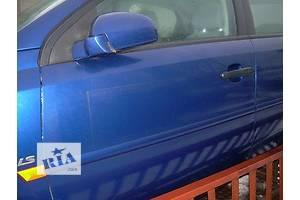 Двери передние Opel Vectra C