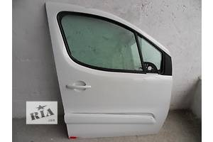 Дверь передняя Peugeot Partner груз.