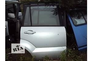 Дверь передняя Toyota Land Cruiser
