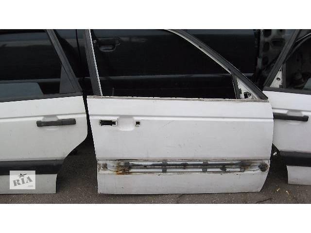 Двери/багажник и компоненты Дверь передняя Легковой Volkswagen B3- объявление о продаже  в Запорожье
