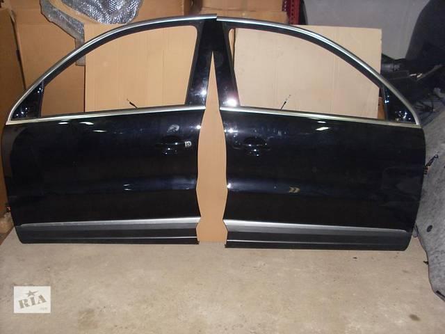 продам Двери/багажник и компоненты Дверь передняя Легковой Volkswagen Tiguan бу в Луцке
