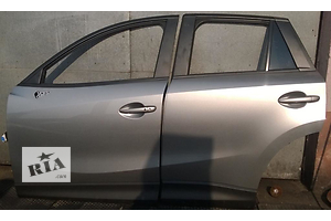 Дверь передняя Mazda CX-5