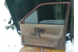 б/у Двери передние Volkswagen B2
