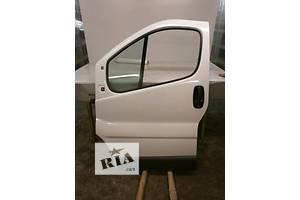 Двери передние Opel Vivaro груз.