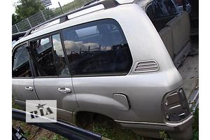 Дверь передняя Toyota Land Cruiser 200