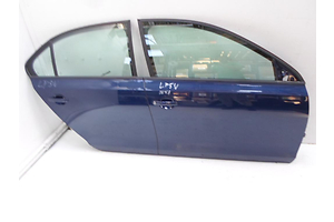 Дверь задняя Volkswagen Jetta