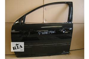 Дверь передняя Volkswagen Phaeton
