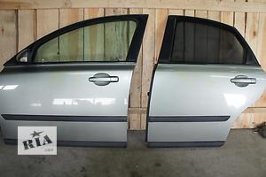 Дверь передняя Volvo S40