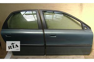 Дверь передняя Volvo S80