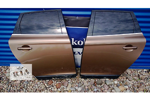 Дверь передняя Volvo XC60