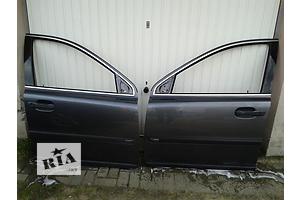 Дверь передняя Volvo XC90