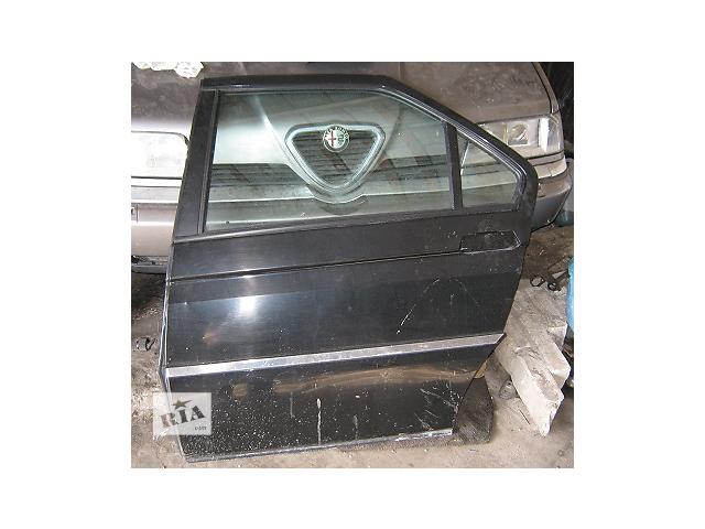продам Двери/багажник и компоненты Дверь задняя Alfa Romeo 164 бу в Хусте