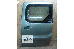 б/у Дверь задняя Citroen Berlingo груз.