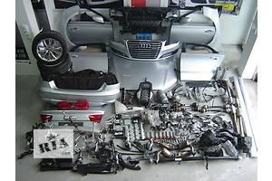 Двери передние Audi A8