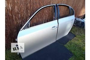 Дверь задняя BMW 5 Series