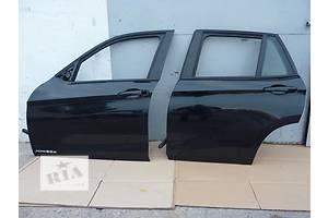 Дверь передняя BMW X1