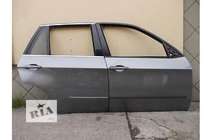 Двери задние BMW X5